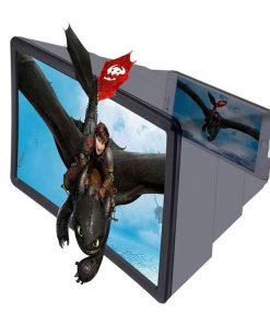 Kính phóng to đại màn hình điện thoại 3D10