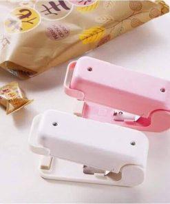 Máy hàn miệng túi mini hàng Nhật